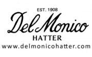 DelMonico Hatter