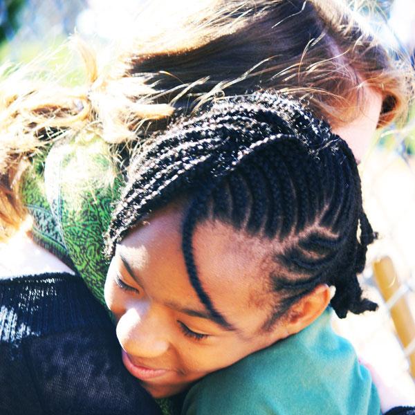 trauma-informed teaching model