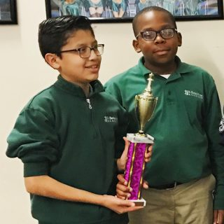 CT State Chess Trophy