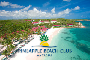 Pineapple Club Antigua