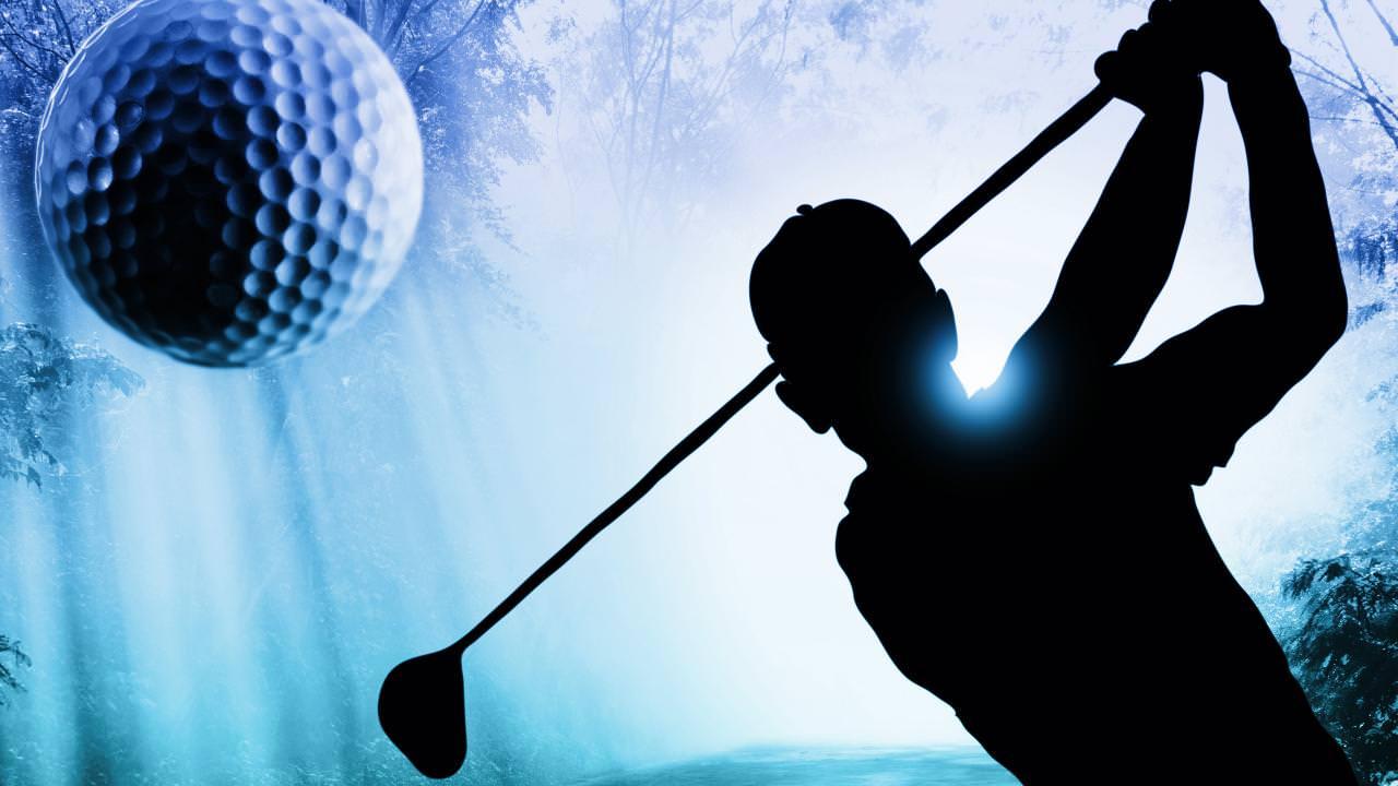 Golf Course Wallpaper Widescreen Wallpapers Galery