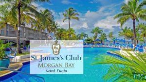 St james St Lucia