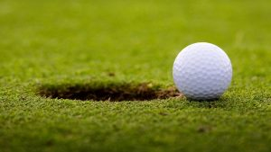 Golf Foursome