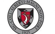 Albertus Magnus logo