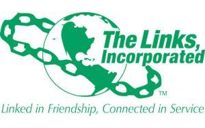 The LINKS Inc. logo