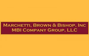 Marchetti Brown & Bishop logo